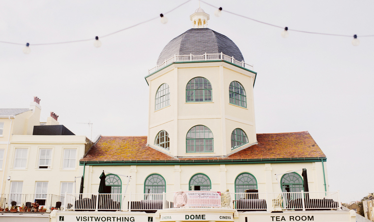 Worthing-Dome